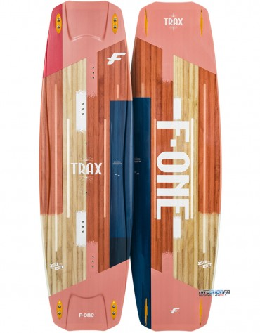 F-ONE TRAX HRD LITE TECH PAPAYA 2021