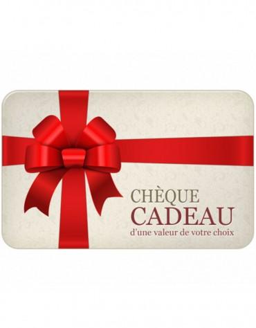 CHEQUES CADEAUX POUR MATERIEL DE KITESURF