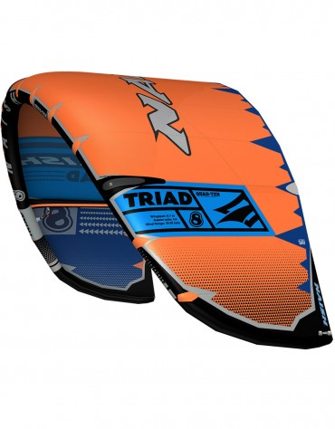 NAISH TRIAD 2021