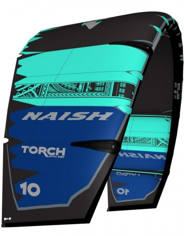 NAISH TORSH WITH ESP 2021