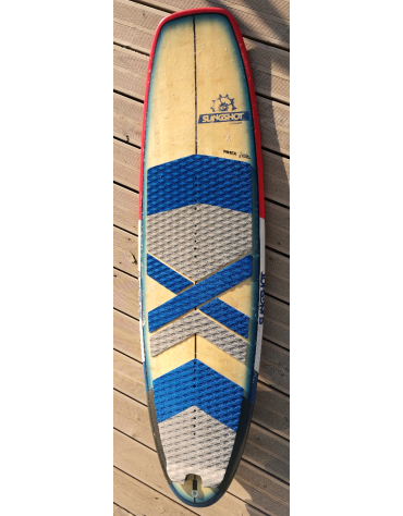 SURF SLINGSHOT SCREAMER 5'4