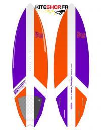 SURF WAINMAN HAWAII PASSPORT 3.0