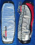 SAC DE TRANSPORT RRD BOARDBAG PRO3 140X45