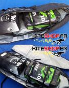 CONCEPT X GLOBE DOUBLE KITEBAG SURF