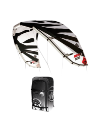 AILE DE KITESURF RRD ADDICTION MK3 7m