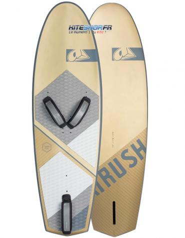 AIRUSH TEAM FOIL BOARD