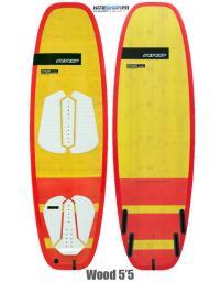 SURF RRD SPARK