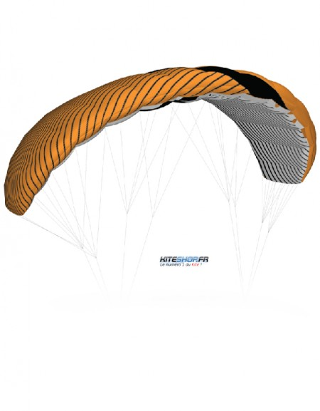 LIQUID FORCE TRAINER KITE
