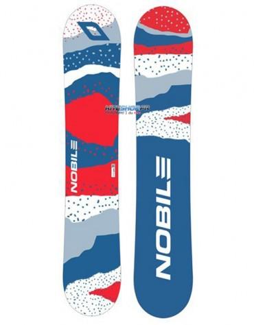 SNOWKITE NOBILE NHP