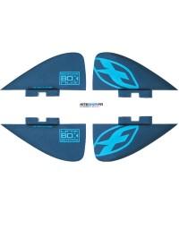 AILERONS F-ONE UNIBOX x4