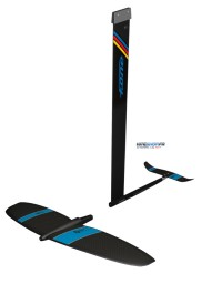 F-ONE KITEFOIL RACE CARBON MFS PACK