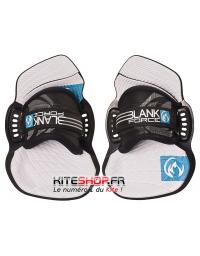 PADS STRAPS BLANKFORCE HD