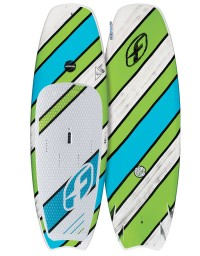 STANDUP PADDLE RIGIDE F-ONE PAPENOO