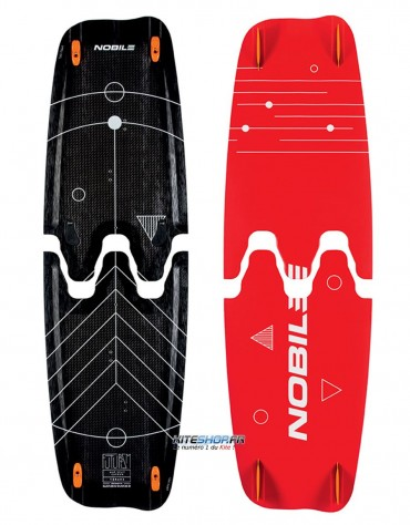 NOBILE NHP SPLIT CARBON 2018