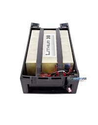 BATTERIE LITHIUM 30 36V SKATE ELECTRIQUE EVO CROSS 1000 V4