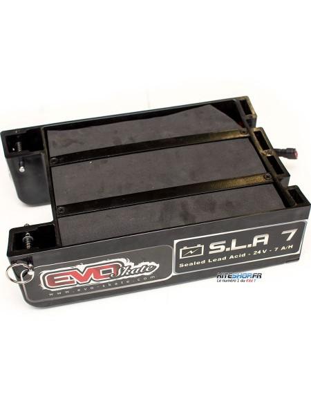 BATTERIE SLA7 24V POUR SKATE ELECTRIQUE UNDERGROUND 250