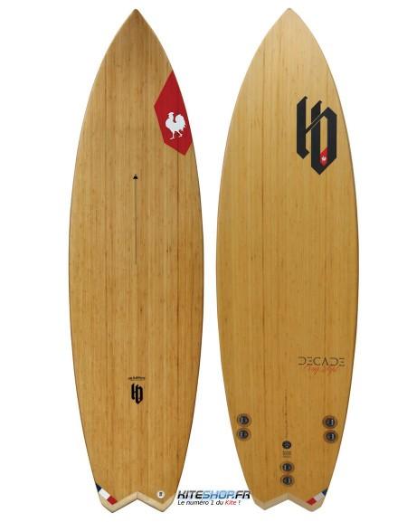 SURF HB DECADE