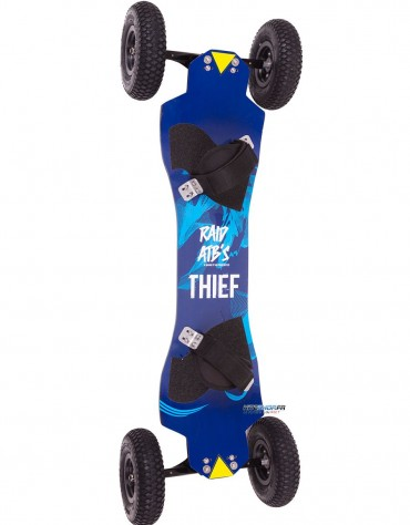 HQ MOUNTAINBOARDS THIEF 9""