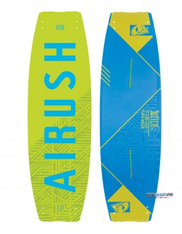 AIRUSH SWITCH PROGRESSION 2018