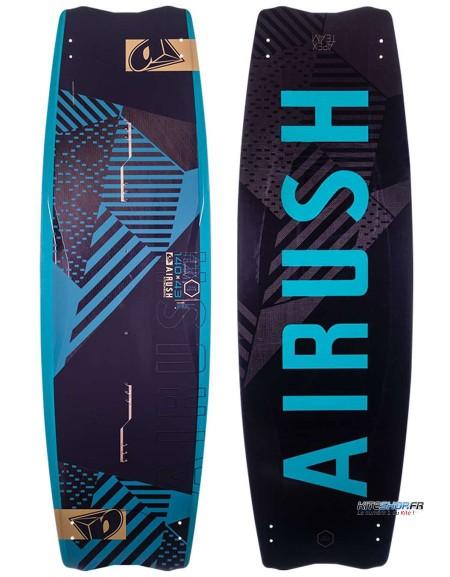AIRUSH APEX TEAM 2018
