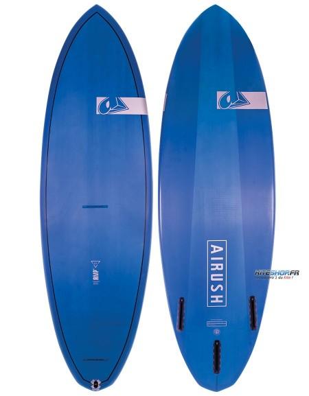 AIRUSH SURF AMP 2 BAMBOO 2018