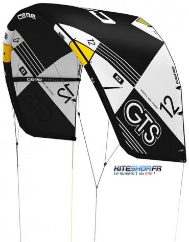 AILE DE KITESURF CORE GTS 9M