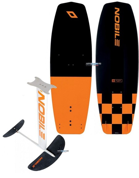 PACK NOBILE ZEN FOIL + SKIM BOARD 2018