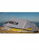 AILE DE KITESURF CORE XR3 RIOT 8M 2014