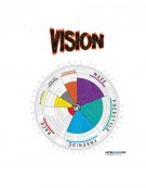 AILE DE KITESURF RRD VISION MK3 5M NUE 2015