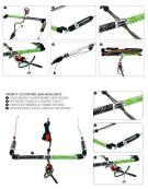 Barre Infinity 3.0 Airstyle Control