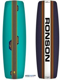 SHINN RONSON PATROL