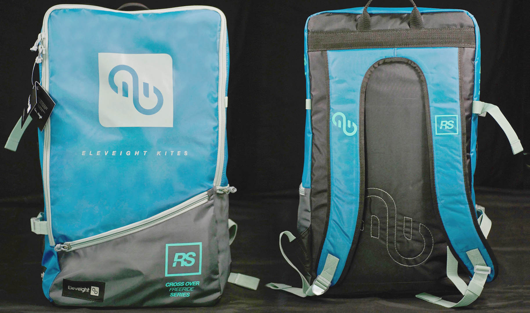 eleveight RS 2021 bag