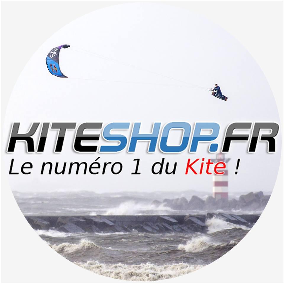 Spot de kitesurf beauduc kiteshop