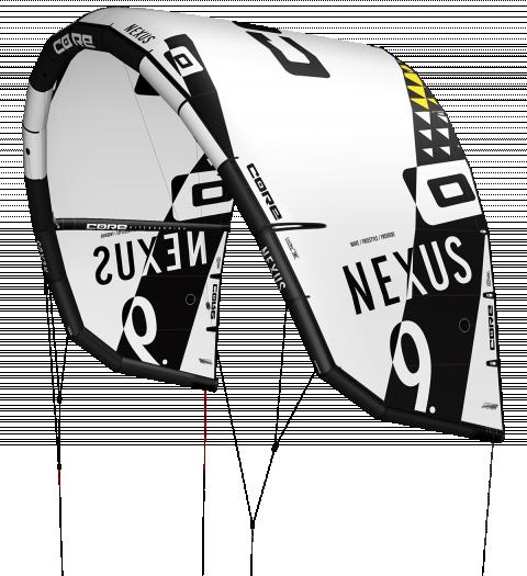 Core nexus White