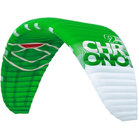 Chrono V2 vert